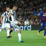 LIGA CHAMPIONS : Juve Dihajar Barcelona, Ini Komentar Allegri