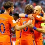 Langkah Berat Belanda Menuju Piala Dunia 2018