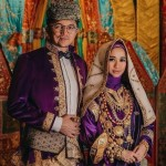 Resepsi Pernikahan Laudya Cynthia Bella di Indonesia Terancam Batal?