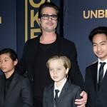 Risau dengan Masa Depan Anak, Brad Pitt Pengin Dapat Hak Asuh
