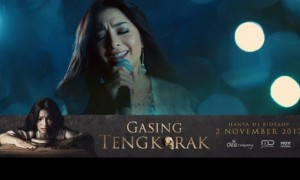 Cuplikan trailer Gasing Tengkorak (Instagram @filmgasingtengkorak)