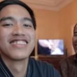 Cuma 20 Detik, Vlog Kaesang Ini Viral dan Bikin Gemas