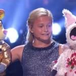 KISAH INSPIRATIF : Keren! Bocah 12 Tahun Menjuarai America's Got Talent 2017