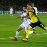 LIGA CHAMPIONS : Prediksi Skor Real Madrid Vs Dortmund: Los Blancos Diunggulkan!