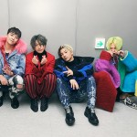 K-POP : Big Bang Konser Akhir Tahun Tanpa T.O.P