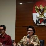 Pansus Angket Tuding Ada Jaksa Diborgol, KPK Anggap Menyesatkan