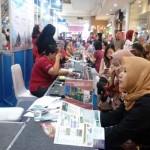 TIKET MURAH : Garuda Travel Fair di Semarang Targetkan Transaksi Rp11 M