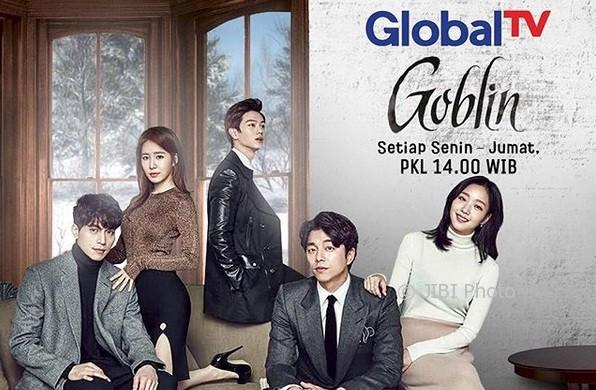 DRAMA KOREA : Goblin Tayang di Global TV | Film - Solopos com