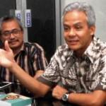 HARI BATIK : Gubernur Jateng Ajak Pelajar Lestarikan Batik