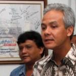 Gubernur Jateng Dorong Baznas di Kabupaten dan Kota