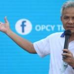 WISATA JATENG : Gubernur Ganjar Pranowo Akui Peran Blogger Promosikan Objek Wisata