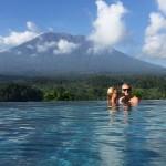 Jatim Siapkan Pengungsian dan Masker untuk Pengungsi Gunung Agung Bali