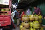 KELANGKAAN ELPIJI : Pasokan Gas Melon di Pangkalan Tidak Ada Tambahan