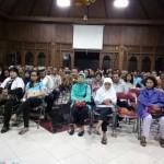 Terkena Proyek Penanganan Banjir, 2.130 Makam di TPU Putri Cempo Solo Dipindah Senin