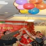HOTEL DI SLEMAN : GQ Rayakan Ulang Tahun dengan Lomba