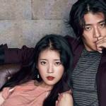 K-POP : Kang Ha Neul Bantah Pacari IU