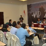 KAMPUS DI SEMARANG : Sekolah Vokasi Undip Gelar Icovar, 7 Negara Ikut Serta