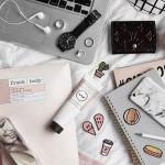 TIPS FOTOGRAFI : Flat Lay: Buat Feed Instagram Makin Keren