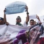 KRISIS ROHINGYA : Cegah Massa ke Candi Borobudur, Polisi Pindahkan Aksi ke Masjid An-Nur