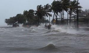 Ilustrasi badai irma (Abcnews.com)