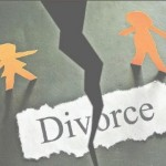 Ilustrasi perceraian (Odditycentral.com)