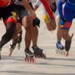 Wakil Solo Raih 2 Emas dalam Kejuaraan Sepatu Roda di Semarang