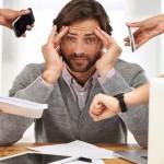 TIPS KESEHATAN : Hati-Hati! Stres Tingkatkan Asam Lambung