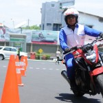MOTOR HONDA : Instruktur Astra Motor Jateng Wakili Indonesia ke Jepang