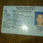 PENEMUAN MAYAT SRAGEN : Jasad Kedung Kancil PNS, Polisi Lakukan Penyelidikan