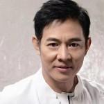 Jet Li Beri Selamat kepada Presiden Baru Singapura