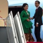 AGENDA PRESIDEN : Jokowi Resmikan Tol Bawen-Salatiga