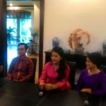 PERNIKAHAN PUTRI JOKOWI : Kahiyang Ayu Menikah 8 November di Solo