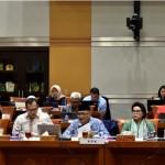 Ketua MPR Minta KPK Tak Ditinggalkan