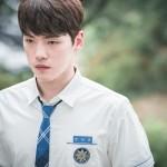 DRAMA KOREA : Kim Jung Hyun Ceritakan Tarian BTS di School 2017