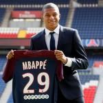 LIGA PRANCIS : Soal Posisi Mbappe di PSG, Ini Kata Emery