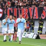 LIGA ITALIA : Lawan Napoli, Lazio Harus Lebih Berani