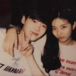 DRAMA KOREA : Suzy Unggah Foto Mesranya Bareng Lee Jong Suk