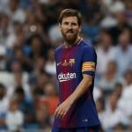 LIGA SPANYOL : Messi Paling Doyan Hantam Tiang Gawang