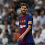 LIGA CHAMPIONS : Messi Panen Pujian