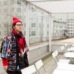 KISAH UNIK : Bangkrut Jadi Komedian, Pria Ini Malah Sukses Jadi Tunawisma