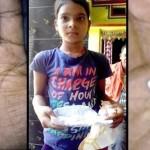 Manasi, gadis pemilik air mata kapas (Odditycentral.com)