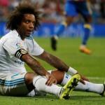 Madrid Terancam Tanpa Marcelo Sebulan ke Depan