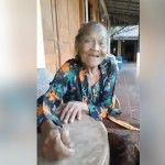 KISAH INSPIRATIF : Lugunya Mbah Tukinah Ibu Paidi Wonogiri: Niki Ge Tumbas Ses….