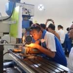 Menaker Hanif Dhakiri Tuding Kurikulum SMK Tak Sesuai Kebutuhan Industri