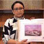 Tiba di Myanmar, Menlu Retno Marsudi Langsung Bahas RS untuk Rohingya