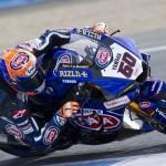 MOTO GP 2017 : Rossi Absen, Yamaha Tunjuk Michael Van Der Mark Sebagai Pengganti