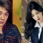 Minhwan dan Yulhee (Soompi)