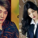 K-POP : Minhwan FT Island dan Yulhee Laboum Pacaran