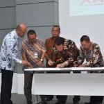 PENDIDIKAN JATENG :  Honda Tambah SMK Binaan di Jateng dan DIY, Ini Daftarnya…