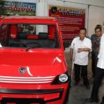 BERITA TERPOPULER : Harga Mobil Pedesaan Sukiyat Hingga Polwan Dibantu Tentara
